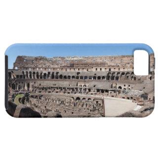 Visión desde la galería superior. 2 iPhone 5 carcasas