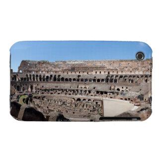 Visión desde la galería superior. 2 iPhone 3 cobertura
