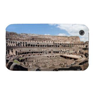 Visión desde la galería superior. 3 Case-Mate iPhone 3 coberturas