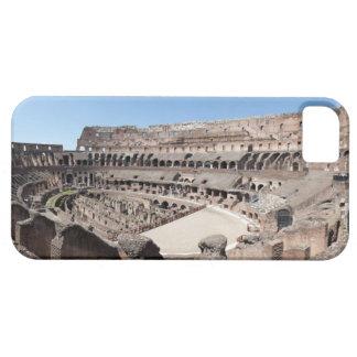 Visión desde la galería superior iPhone 5 cobertura