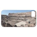 Visión desde la galería superior iPhone 5 carcasas