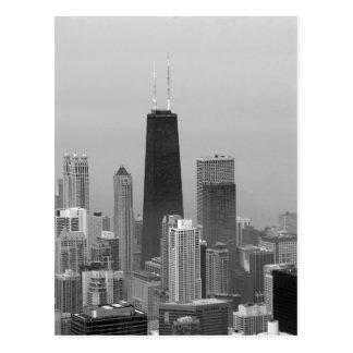 Visión desde la postal de la torre