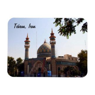 Visión desde Teherán Imanes