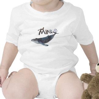 Visión (e) traje de bebé