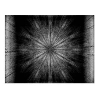 Vision-Explosion Postcard