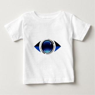 Vision eye baby T-Shirt