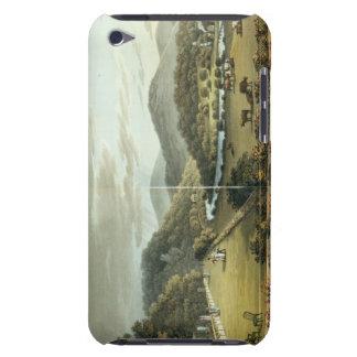 Visión general desde los frentes del sur y del est Case-Mate iPod touch funda