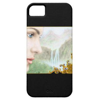 Vision iPhone SE/5/5s Case