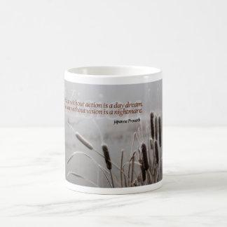 Vision Motivational Mug