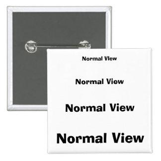 Visión normal pin