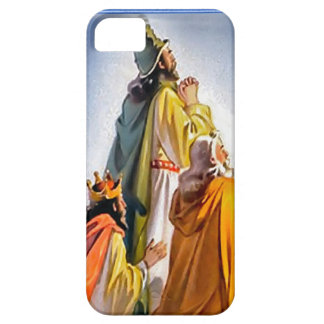 Vision of angels iPhone SE/5/5s case