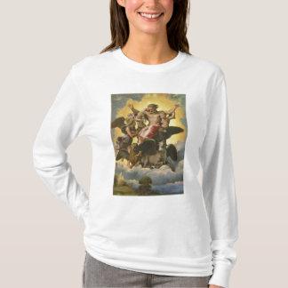 Vision of Ezekiel, c.1518 T-Shirt