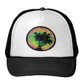 VISION OF PARADISE TRUCKER HAT
