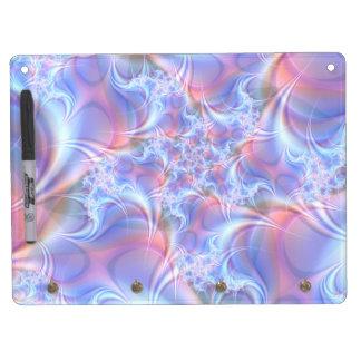 Vision of Sensetive Joy Dry Erase Board