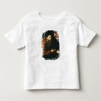 Vision of St. Francis of Assisi Toddler T-shirt