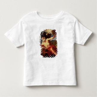 Vision of St. Jerome Tee Shirt