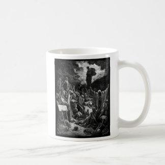 Vision of the Valley of Dry Bones mug