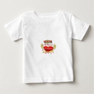 vision passion light baby T-Shirt
