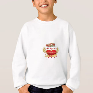 vision passion light sweatshirt