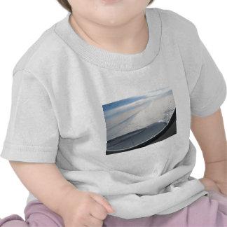 Visión plana 2 camisetas