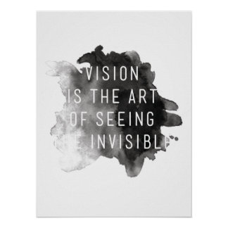 Vision Posters