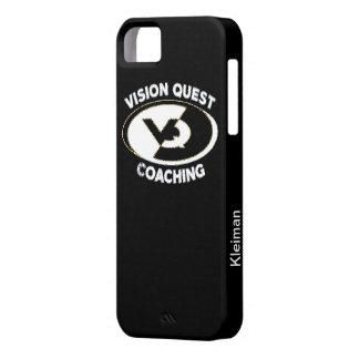 Vision Quest Case iPhone 5 Case