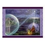 Vision Quest Postcard