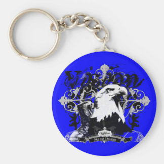 VISION- See & Possess Key Chains