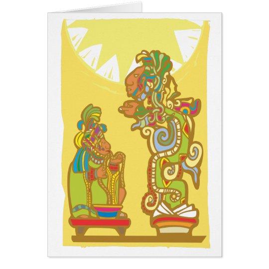 Vision Serpent 2 Card