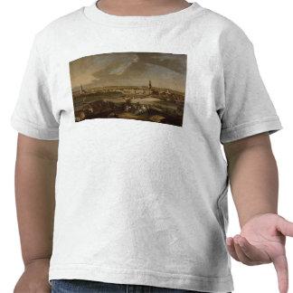 Visión sobre Potsdam de Brauhausberg, 1772 Camisetas