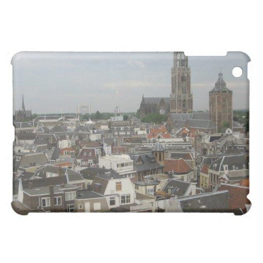 Visión sobre Utrecht