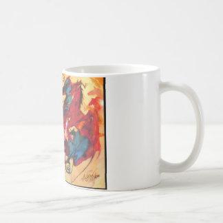 Vision Spirits Coffee Mug