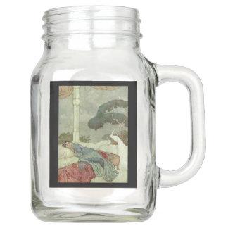 Vision The Rubaiyat Collection Mason Jar