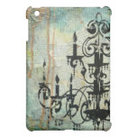 'Vision To Have' Chandelier iPad Case