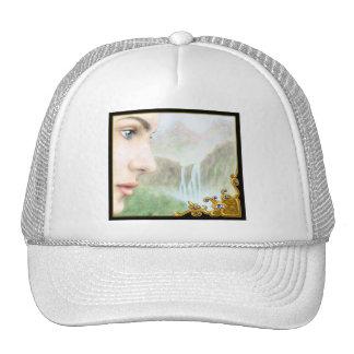 Vision Trucker Hat