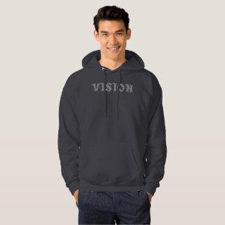 Vision you design hoodie