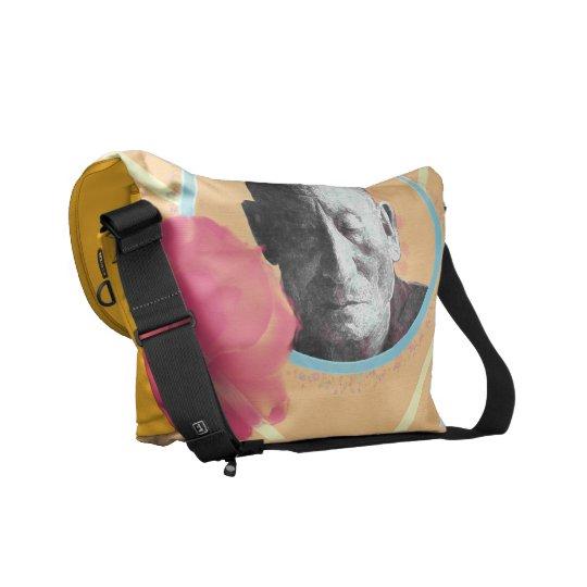 Visionary Courier Bag
