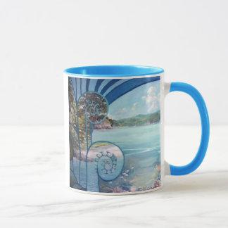 Visionary Landscape Mug