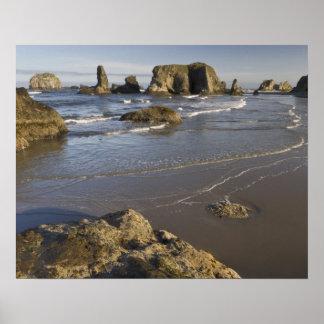 Visiónes costeras, Bandon, Oregon Posters