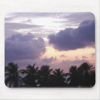 Visiónes del Caribe Alfombrillas De Raton