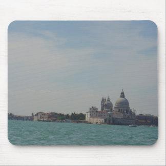 Visiónes desde Canale magnífico, Venecia Alfombrilla De Ratón