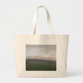 Visiónes escocesas bolsa de mano