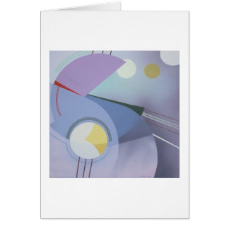 Visions Card