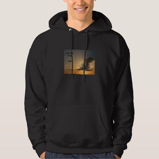 Visions from God Sweatshirt