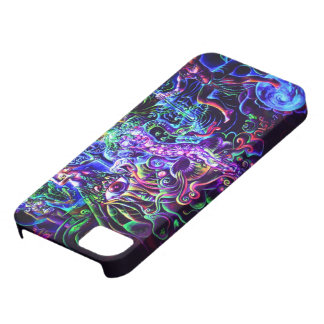 Visions iPhone SE/5/5s Case