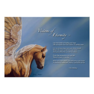 Visions of Eternity Poster
