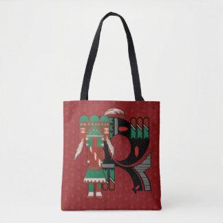 Visions Of Hopi Tote Bag