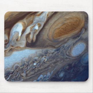 Visions of Jupiter Mouse Pad