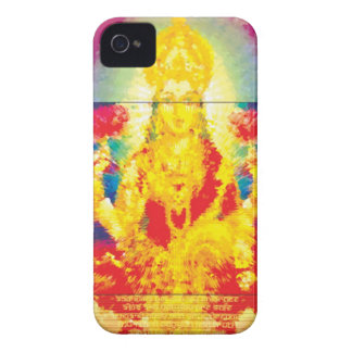 Visions of Laxmi iPhone 4 Case