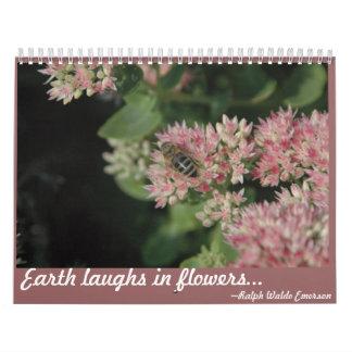 Visions of Nature Calendar